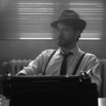Detective Incognito