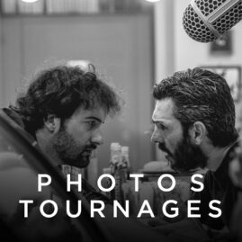 Photos de tournages