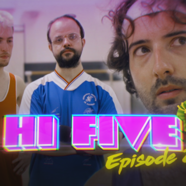 Hi Five – Episode 2