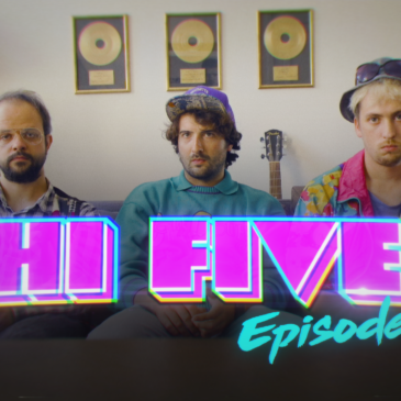 Hi Five – Episode 1