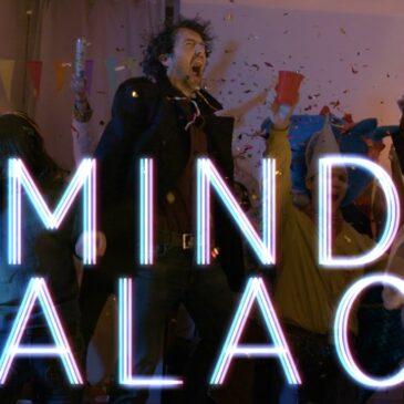 Hara Kiwi – Mind Palace