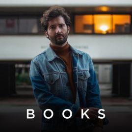 Books d'Acteur
